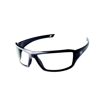 Notch Humboldt Safety Glasses (Clear)