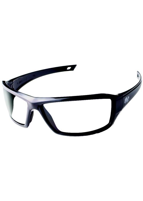 Notch Humboldt Safety Glasses (Clear)