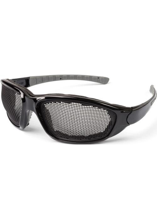 Mesh Safety Glasses