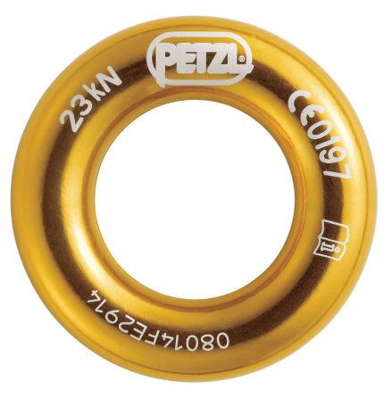 Petzl Sliding D-Ring Sequoia
