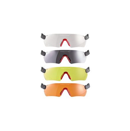 Protos - Safety Glasses