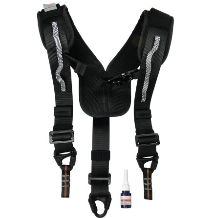 Tree Austria Shoulder straps