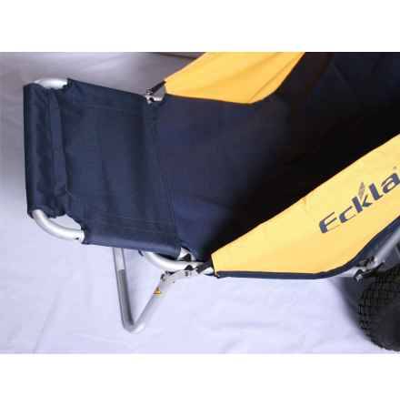 Eckla Fold Out Cargo Bar