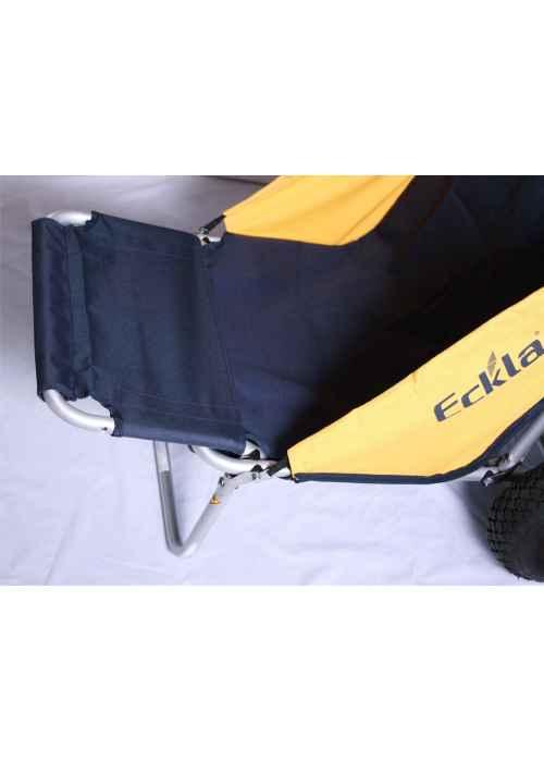 Eckla Fold Out Cargo Bar