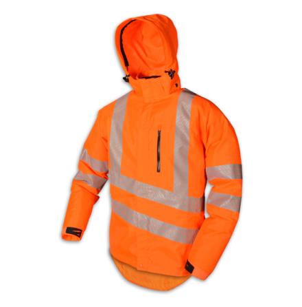 EVO-X25 - All Weather Work Jacket with Hood