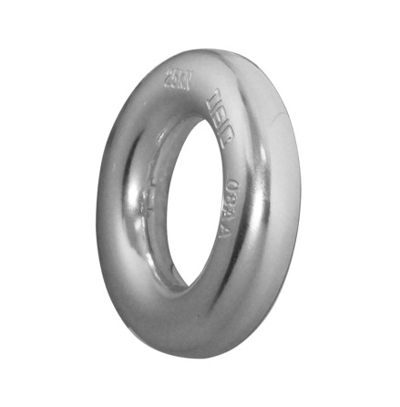 Aluminum Ring 28 mm