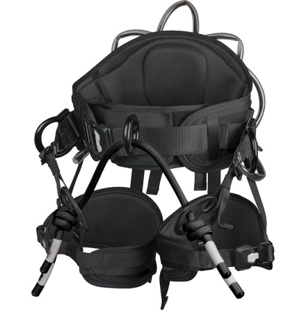 NOTCH - Sentinell Harness Black