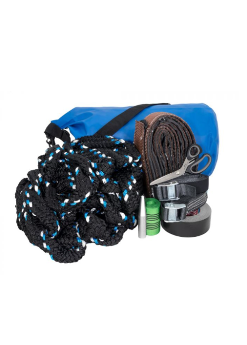 HOLLOW ROPE 7T STRETCHABLE SET