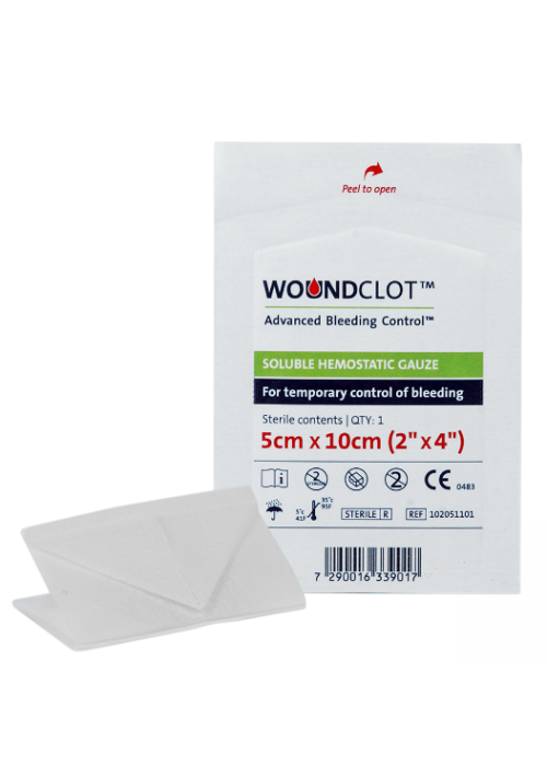 Wound Cloth