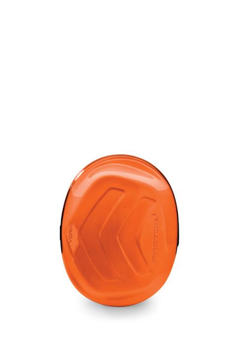 Hörselskydd kapsel (1 Par)