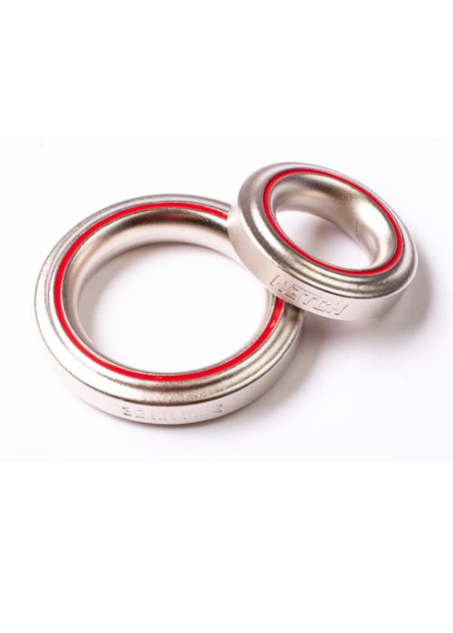 Notch Wear Safe™ Steel Friction Ring