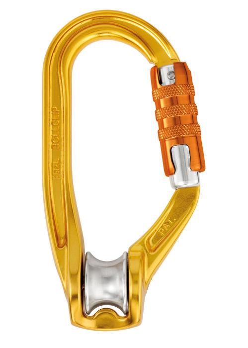Roll Clip A- Triact Lock