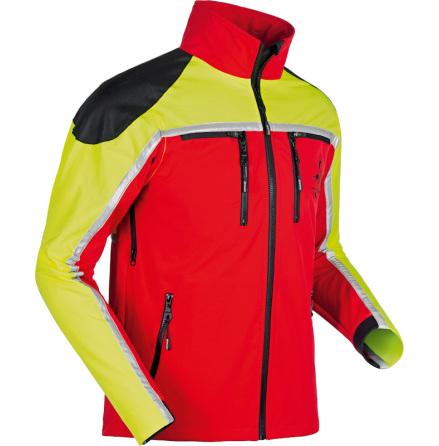 Forest Light Jacket